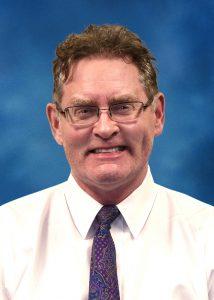 Mark J. Welch, M.D.